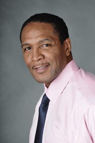 Darryl W. Booker - KEYNOTE SPEAKER