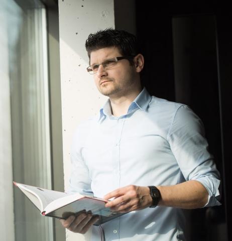 Michał Michaluk